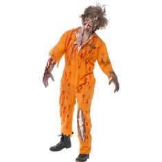 Get the perfect Look ~~ Zombie Latex Kit - #StoreUpstairs, Your Halloween Superstore