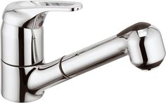 Ideal Standard MelohMix 2 - Kitchen faucet with pull-out hand shower