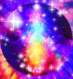 Live Wallpaper Iphone, Galaxy Wallpaper, Wallpaper Backgrounds, Cool Optical Illusions, Chakra Art, Meditation Art, Illusion Art, Visionary Art, Angel Art