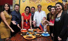 Únase a la celebración de la novena edición de la Semana de Venezuela en Malasia:
