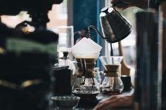 3 Fijne Koffiebars in Berlijn