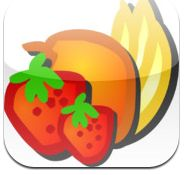 Diet Apps, Nutrition Apps, Group Meals, Food Groups, Diet Tracker, Healthy Habits, Fitness Diet, Cover Art, Itunes