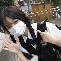 Japanese Aesthetic, Korean Aesthetic, Aesthetic Girl, Cute Japanese Girl, Cute Korean Girl, Asian Girl, Ulzzang Korean Girl, Uzzlang Girl, Sulli