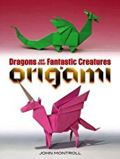 This awesome video tutorial will teach you how to make your own red origami dragon. This is step by step video guide and you can be sure that every tiny detail of the origami dragon process is explained. Origami is traditional…