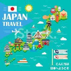 21 Best Map Illust images | Illustrated maps, Travel cards, Travel maps