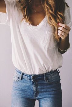 The 7 Stages of Shopping for Jeans | http://www.hercampus.com/style/7-stages-shopping-jeans