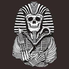 Sarcophagus | Unisex T-Shirt                              …