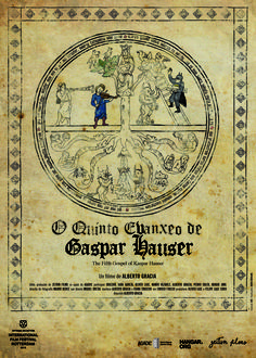 O Quinto Evanxeo de Gaspar Hauser. Alberto Gracia (2013) 19.08.2015