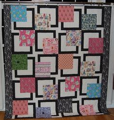 8 Best BQ quilting pattern images in 2015 | Quilts, Quilt
