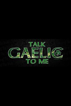 While I cannot converse smoothly, I can understand most of what's being said since my dad spoke Gaelic.