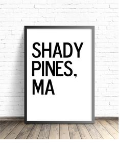 Shady Pines The Golden Girls Art Print funny by MirandaLMcNulty Golden Girls Theme, Golden Girls Quotes, Girl Quotes, Funny Quotes, Crush Quotes, Quotes Quotes, Seinfeld, Top Gear, South Park