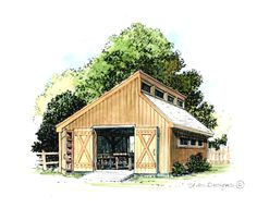 16x20 garage plans 16 x 20 garage diy pinterest garage large shed plans check out the image for lots of storage shed plans diy solutioingenieria Image collections