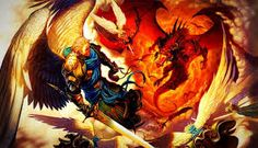 War Against Heaven | Astrid Mark B. El-khatib