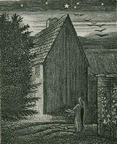 """Graham Sutherland, """"Michaelmas"""" (1928)"""