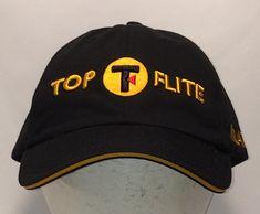 174a257c0f8 Top Flite Golf Hat T66 A8115. Dad CapsCool HatsBaseball ...