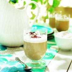 Dulce de leche pudding recipe - Chatelaine.com