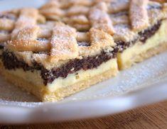 Koláče a koláčky Archivy - Strana 2 z 4 - Avec Plaisir Hungarian Cake, Czech Recipes, Tasty, Yummy Food, Sweet Tarts, Desert Recipes, Nutella, Sweet Recipes, Cookie Recipes