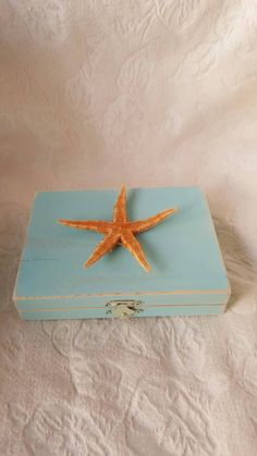 A personal favorite from my Etsy shop https://www.etsy.com/listing/270175377/beachy-coastal-nautical-shabby-chic