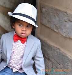 Red BowTies for Boys - Pre-tied Bow Ties, Kids Bow Ties, Toddler Bow Tie, Baby Bow Ties, Boys Bow Tie, Custom Bow Ties,