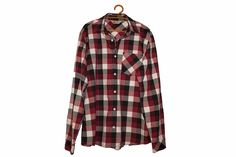 #Carhartt L/S #Peyton Shirt Men's Medium #Plaid  http://www.ebay.co.uk/itm/201681427702?ssPageName=STRK:MESELX:IT&_trksid=p3984.m1558.l2649