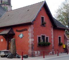 Maison de la Géologie - Sentheim - #Alsace