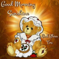 Good Morning Good Morning Dear Friend, Good Morning Sunshine, Good Morning Good Night, G Morning, Morning Qoutes, Southern Girls, God Bless You, Morning Greeting, Blessed