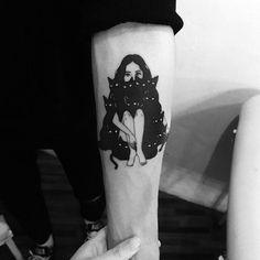 7,463 отметок «Нравится», 72 комментариев — Inkstinct (@inkstinctofficial) в Instagram: «Tattoo by @nada_tattoo Follow and support the artist. Tag your friends! »