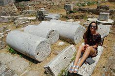 A un Click | #Viajes: Mi Utopía Griega
