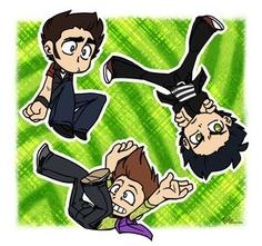 Green Day cartoonjunkie on deviantART