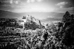 La citadelle, j'en rêve - Alpes de Haute Provence 04