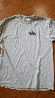 This is an old cotton tee from a women's convention. It was my sleep shirt along with the athletic shorts. I did wear them to breakfast at the hotel a few times. Sleep Shirt, Athletic Shorts, Cotton Tee, Maine, Boston, Times, Breakfast, How To Wear, Shirts