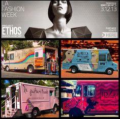 Le Fashion Truck: Pics
