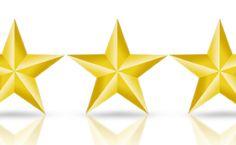 five stars Seo Marketing, Stars, Star