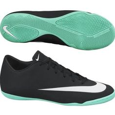 Nike Mercurial Victory V Cr7 Indoor Mens Football Trainers