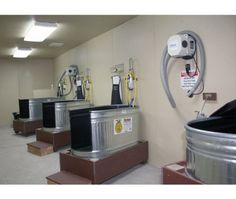 Dog wash station in laundry room this is nice with the golf down dog wash stations solutioingenieria Gallery