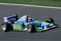 Michael Schumacher (1994)