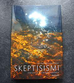 Lasituvan Miniatyyrit - Lasitupa Miniatures: Katin kirjanurkka - Skeptisismi