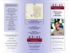 Our scope of services at Comprehensive Orthopaedics & Rehabilitation Hand Surgery, Carpal Tunnel, Hip Pain, Sports Medicine