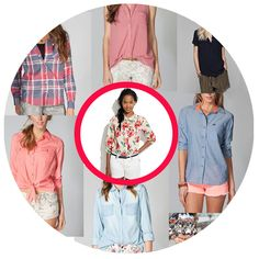 Camasa, O Piesa Vestimentara Obligatorie! Polyvore, Image, Fashion, Moda, Fashion Styles, Fashion Illustrations