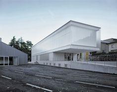 Durisch + Nolli Architetti