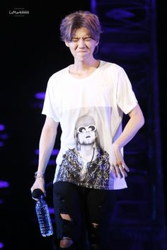 Luhan 鹿晗 Reloaded Concert One year anniversary--Beijing