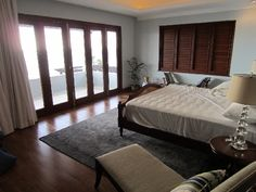 Another example of a nice wood floor - JA