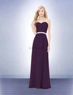 Bridesmaid Dress Style 387 - Bridesmaid Dresses by Bill Levkoff 7f0718e02