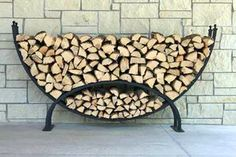 Firewoods are good to heat up your home. You can also use pellets, becurse they are more effektive.