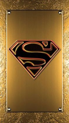 Arte Do Superman, Superman Symbol, Superman Artwork, Superman Comic, Batman Wallpaper, Avengers Wallpaper, Gold Wallpaper, Apple Logo Wallpaper Iphone, Phone Wallpaper Design