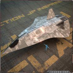 http://pinarci.deviantart.com/art/Fighter-477155754