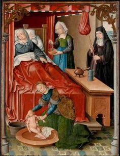 Geburt Mariae