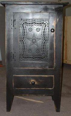 Pie Safe pie safe, primit punch, the doors, cupboard, punch tin, primit piec, mini pies, black, antiques