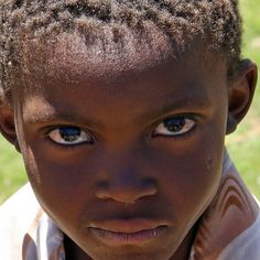 #Child of the world#LESOTHO