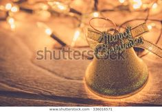 Find Christmas Jingle Golden Bell Decorations Rusty stock images in HD and millions of other royalty-free stock photos, illustrations and vectors in the Shutterstock collection. Christmas Jingles, Christmas Ad, Gold Light, Wood Background, Class Ring, Photo Editing, Stock Photos, Image, Decor